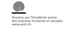 L'académie suisse des sciences humaines (ASSH)