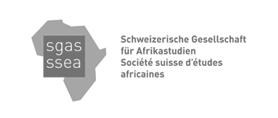 La société suisse d'études africaines (SSEA)