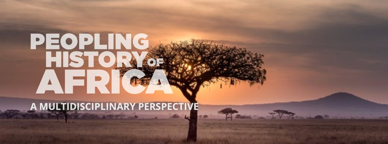 Peopling History of Africa : a multidisciplinary perspective, June 6-7 2019 | Université de Genève, Sciences II, Genève