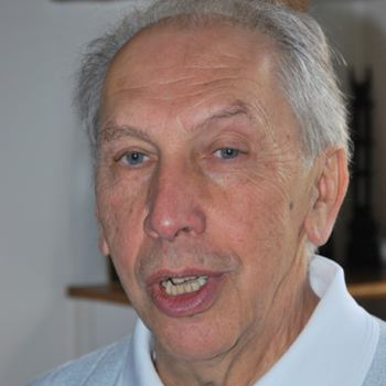 Photo of Dr. Bernard Dutrillaux