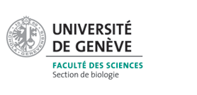 Biology Section, University of Geneva