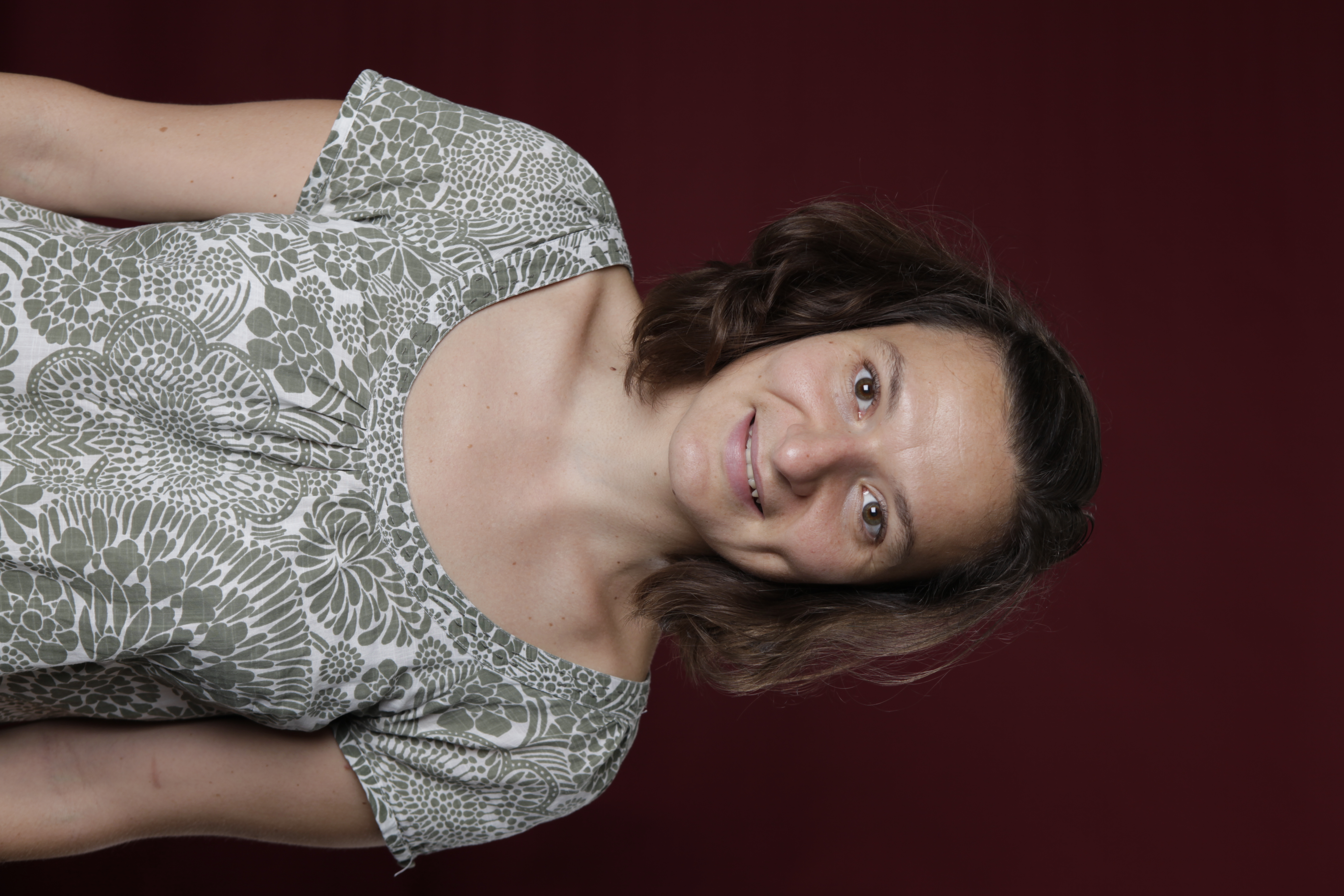 Pascale Gerbault