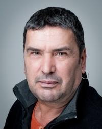 Luis Giraldes