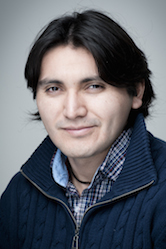 Claudio Quilodran