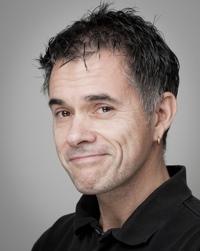 David Roessli